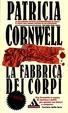 Cover of La fabbrica dei corpi