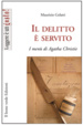 Cover of Il delitto è servito