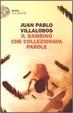 Cover of Il bambino che collezionava parole