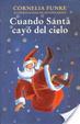 Cover of Cuando Santa Cayó del Cielo