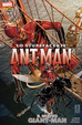 Cover of Lo stupefacente Ant-Man #3