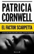 Cover of El factor Scarpetta