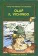 Cover of Olaf il vichingo
