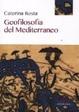 Cover of Geofilosofia del Mediterraneo