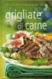 Cover of Grigliate di carne
