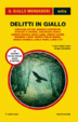 Cover of Delitti in giallo