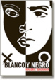 Cover of Blanco y Negro