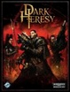 Cover of Dark Heresy RPG