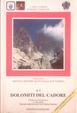 Cover of Dolomiti del Cadore