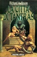Cover of La citta' di Tantras