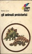 Cover of Gli animali preistorici