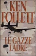 Cover of Le gazze ladre