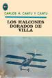 Cover of Los Halcones Dorados De Villa