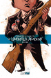 Cover of The Umbrella Academy vol. 2