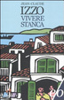 Cover of Vivere stanca
