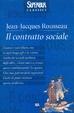 Cover of Il contratto sociale