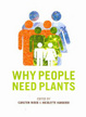Cover of Why People Need Plants