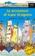 Cover of Le avventure di Lupo Uragano