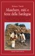 Cover of Maschere, miti e feste della Sardegna
