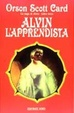 Cover of Alvin l'apprendista