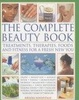 Cover of The Complete Beauty Book