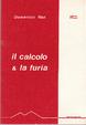 Cover of Il calcolo & la furia