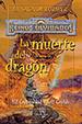 Cover of La muerte del dragón