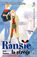 Cover of Ransie la strega Vol. 08