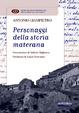 Cover of Personaggi della storia materana