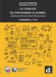 Cover of La formación del profesorado de español