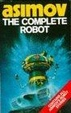 Cover of The Complete Robot