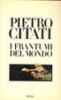 Cover of I frantumi del mondo