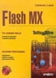 Cover of Flash MX Tutto&Oltre