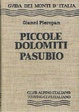 Cover of Piccole Dolomiti e Monte Pasubio