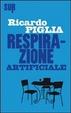 Cover of Respirazione artificiale
