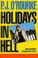 Cover of Holidays in Hell