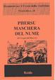 Cover of Phersu, Maschera del Nume