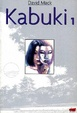 Cover of Kabuki vol.1