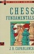Cover of Chess Fundamentals