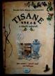Cover of Tisane e rimedi naturali. Ricette delle abbazie e dei conventi