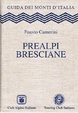 Cover of Prealpi Bresciane