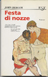 Cover of Festa di nozze