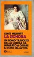 Cover of La signora