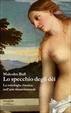Cover of Lo specchio degli dèi