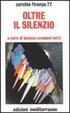 Cover of Oltre il silenzio