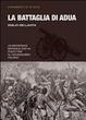 Cover of La battaglia di Adua