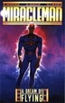 Cover of Miracleman Book One