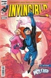 Cover of Invincible n. 30
