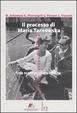 Cover of Il processo di Maria Tarnowska