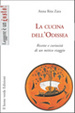 Cover of L'Odissea in cucina